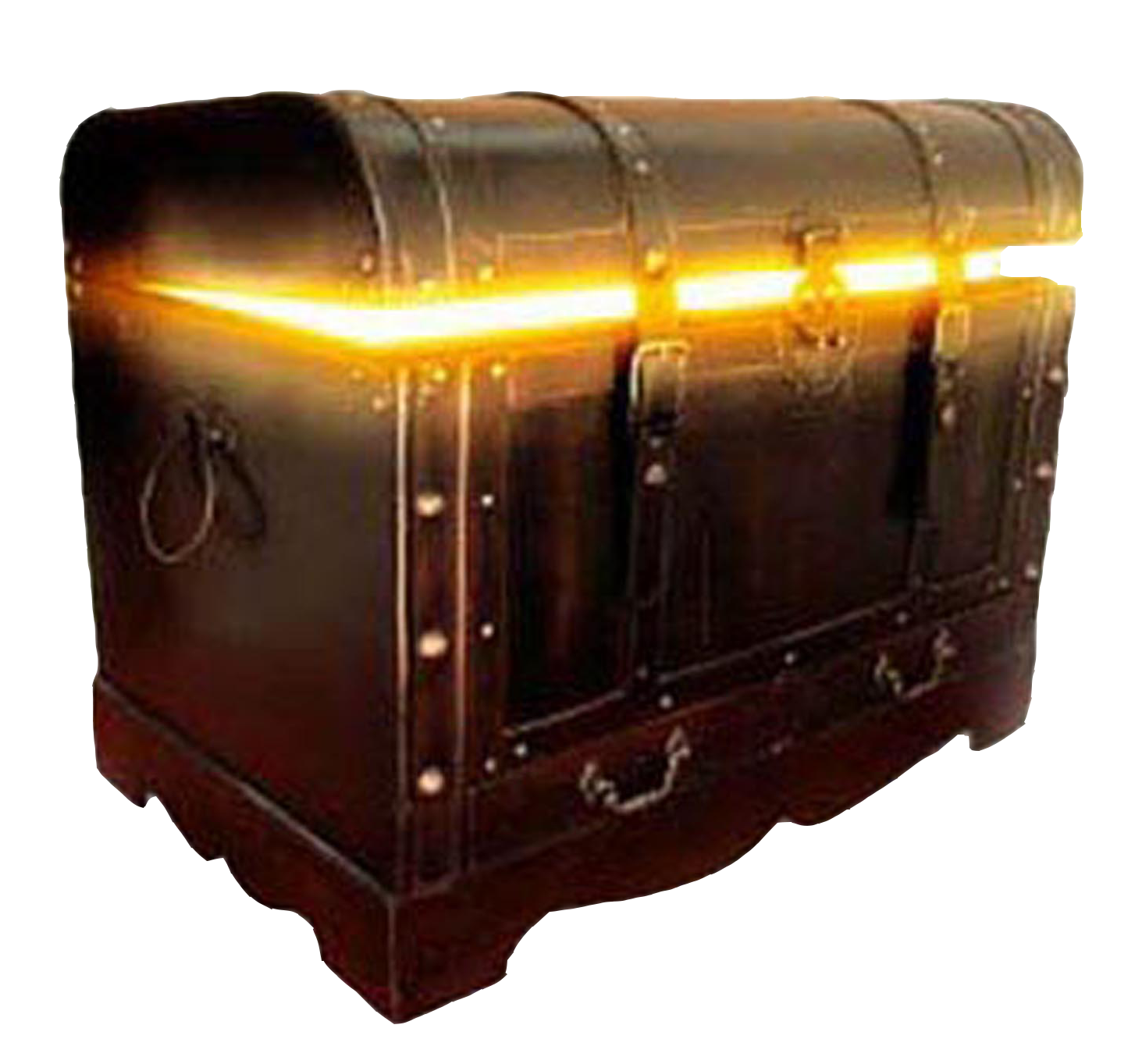 ... Tink`s Trunk Treasure Chest